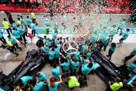 F1: Nem a Mercedes ellen írták a szabályokat 1
