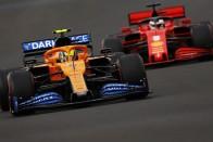 F1: Lépéshátrányban a Renault 1