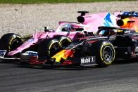 F1: Élete formájában, még sincs ülése 3