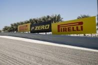 F1: Kiakadtak a pilóták az új gumik miatt 1