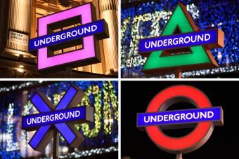 Videojáték-barlanggá alakult a londoni metró