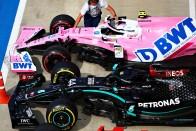 F1: Év végén éghet a rózsaszín Merci 1