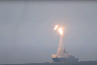 Az oroszok új szuperfegyverétől joggal tarthat az ellenség, még nagyon messziről is