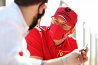 F1: Máris zűrzavar van a kis Schumacher körül 1