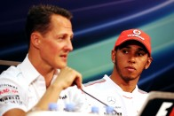 F1: Hamilton most lett még drágább 1