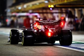 F1: Mégiscsak veszélybe kerülhet a Red Bull terve