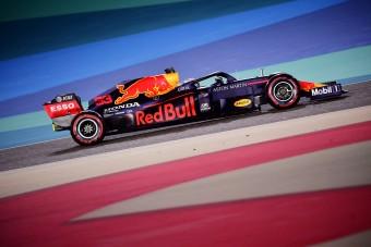 F1: Fény derült Verstappen titkára