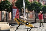 Kirúgja robotdolgozóit a népszerű üzletlánc 1