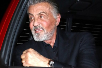 Megválik luxusóráitól Sylvester Stallone
