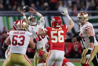 Fontos információ derült ki a soron következő Super Bowllal kapcsolatban