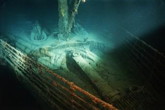 A saját szemeddel láthatod a Titanicot, ha befizetsz erre az útra