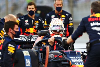 F1: Verstappen nem ismeri az együttérzést