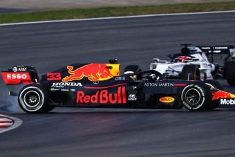 F1: Korcsolyázással indult a hétvége