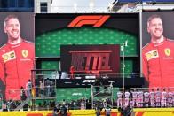 F1: Bahreint is kihagyja a Ferrari-főnök 1