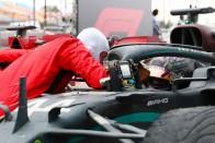 F1: A sajtó is padlót fogott Hamiltontól 3