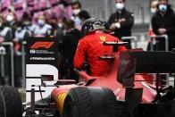 Vettel: Ennek a szerelemnek vége 1