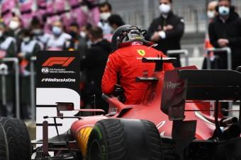 F1: A Ferrari-főnök is örül Vettel dobogójának
