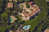 Nem kellett senkinek, olcsóbban árulják Stallone luxusvilláját 7