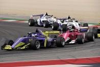 F1: Tárt karokkal várják a női mezőnyt Szaúd-Arábiában 1