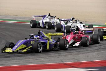 F1: Jövőre nyolc hétvégén versenyeznek a női pilóták