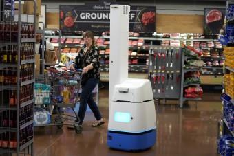 Kirúgja robotdolgozóit a népszerű üzletlánc