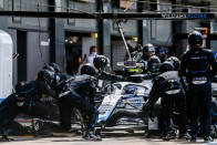 F1: Koronavírusos a Williams főnöke 1