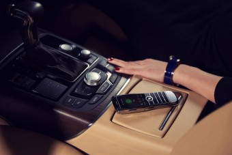 Ha butatelefont keresel luxusminőségben, ez a te készüléked