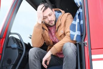 """Nem érdemes együtt élni a """"sofőrbetegséggel"""" (x)"""