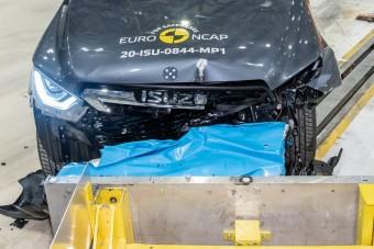 Mások kárára biztonságosak a modern autók