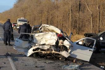 Melyik autómárkával történik a legtöbb baleset?