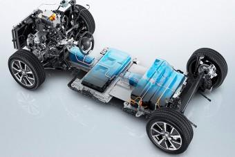 Házon belül fejleszt akkumulátort a Peugeot