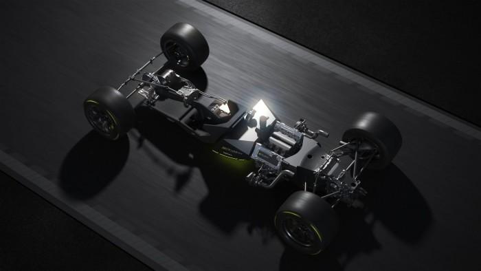 680 lóerős lesz a Peugeot hibrid versenyautója 4