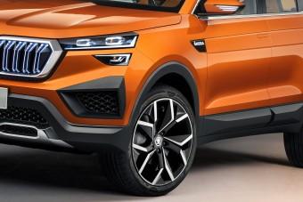 Öt új Škoda szabadidőjármű jöhet