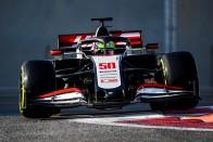 Ferrari: Nehéz év vár Schumacherre 1