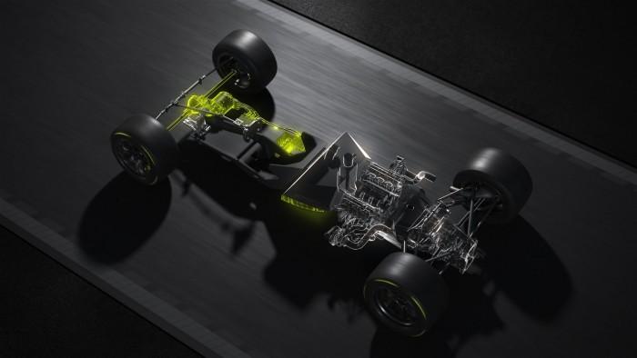 680 lóerős lesz a Peugeot hibrid versenyautója 3