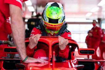 Ferrari: Nehéz év vár Schumacherre