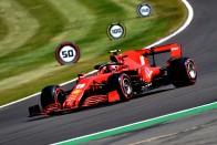 F1: Elég hihetetlen dolgot állít a főnök Leclerc-ről 1