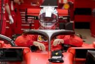 F1: Ezért esett vissza Leclerc az időmérőn 1