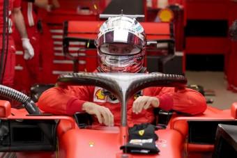 F1: Fájdalmas lesz Vettel búcsúja