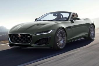 Belezöldült az ünneplésbe a Jaguar