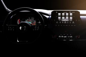 Fényűző szolgáltatásokkal erősít az új Nissan Qashqai