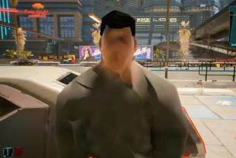 Akkora bukta a Cyberpunk 2077, hogy a Sony inkább beszünteti az eladását