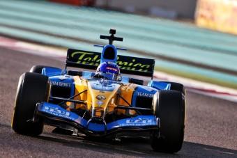 Alonso megmutatta, mi hiányzik a Forma-1-ből