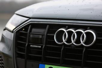 Audi: Mi túl fogjuk élni, a vendéglátósok nem
