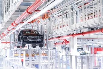 Győr után megy a világ többi Audi-gyára