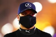 F1: Új értesülés Bottas lehetséges kirúgásáról 1