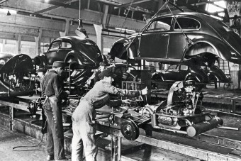 75 éve kezdődött a világ egyik legfontosabb kisautójának gyártása