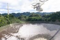 Minden eddigit felülmúló rádióteleszkóp épült Kínában 1