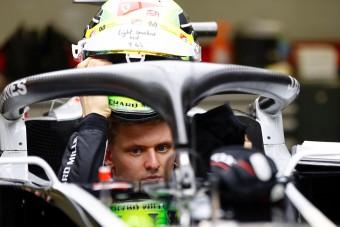 F1: A kis Schuminak máris van egy ellensége?