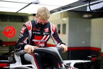 F1: Máris zűrzavar van a kis Schumacher körül